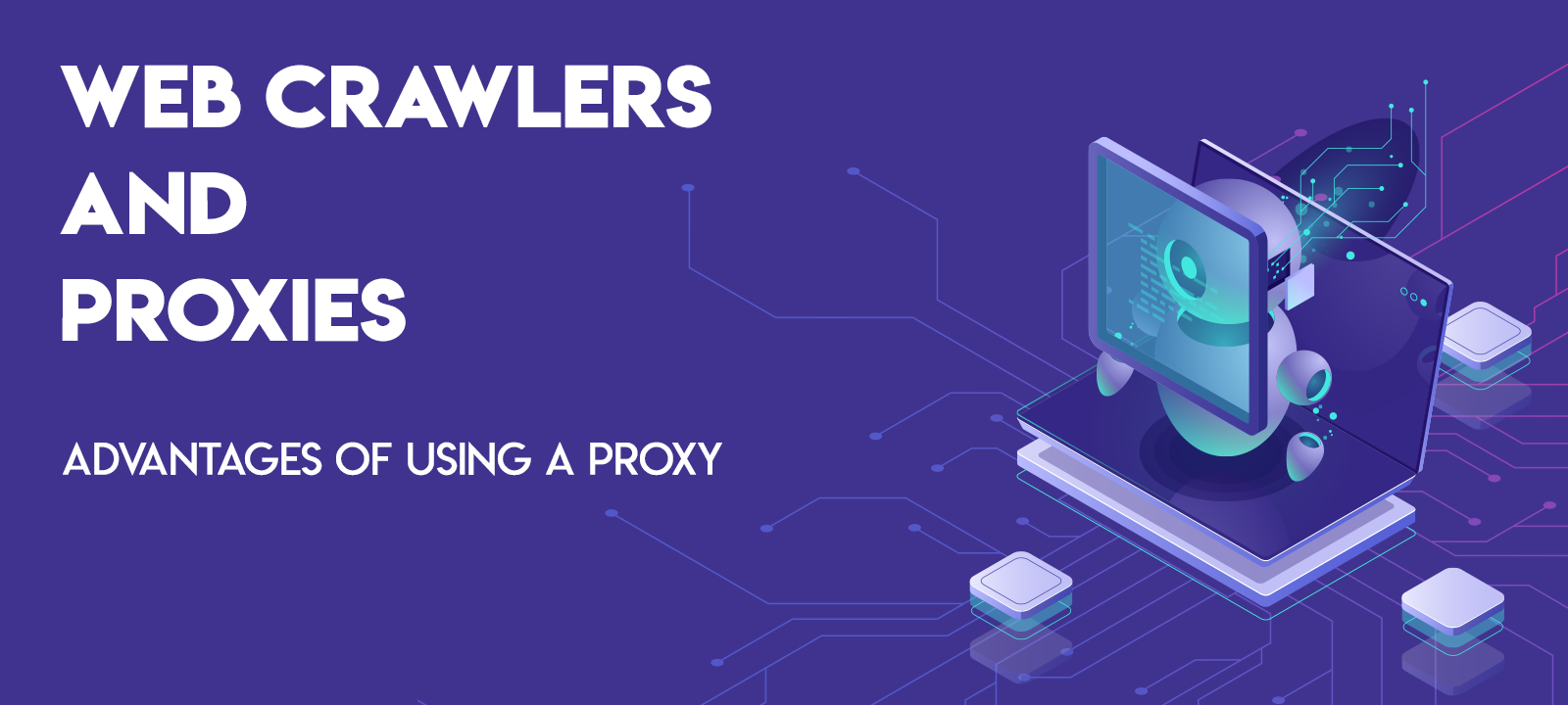Web Crawlers and Proxies: How to Use Proxies with PHP Web Crawlers